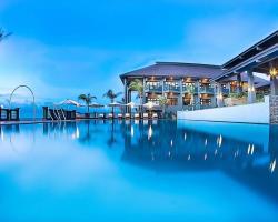 Tropicana Beach Resort & Spa