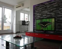 Apartment Mustapić