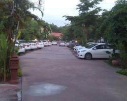 Wannida Garden Resort