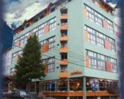 Las Piedras Hotel