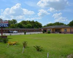 Starland Motel