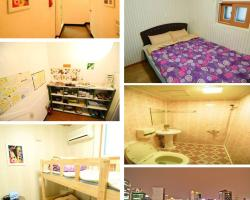 Myeongdong Town Guesthouse