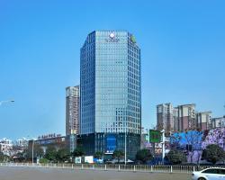 Wuhan Joya Hotel