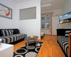 Apartments Belgraderenting