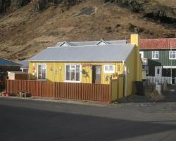 Cozy Little House in Vik