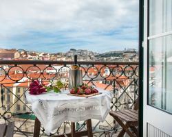 Rossio - Chiado | Lisbon Cheese & Wine Apartments