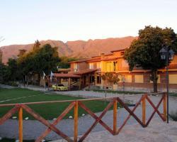 Hotel El Hornero Spa