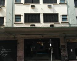 Novo Paramount Hotel