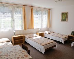 Ubytovna Český Krumlov