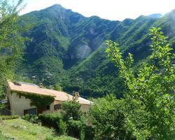 Le Mont d'Olivine