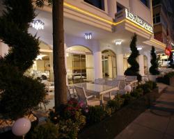 Ismira Hotel Ankara