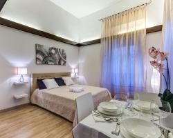 Cassiodoro Castle Suite Apartment