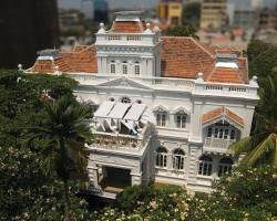Casa Colombo Collection