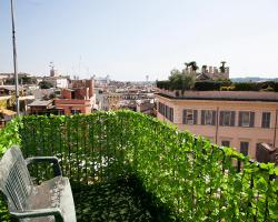 Apartment Panorama Spagna