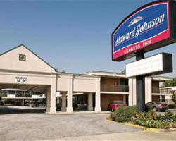 Howard Johnson Inn & Suites Columbus