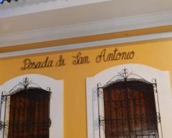 Posada de San Antonio