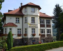 Pensjonat Mimoza