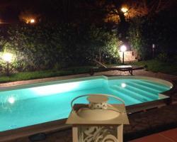 Villa Cavagrande