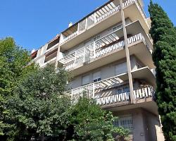 Apartment Atlantide Cannes