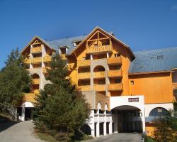 Apartment Du Soleil II Les deux Alpes