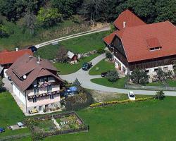 Ferienwohnung am Oberrainerhof