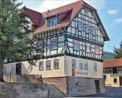 Rhönhotel Sächsischer Hof