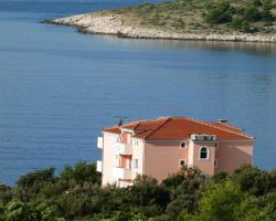 Apartments Villa Rosina