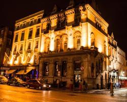 Dublin Citi Hotel of Temple Bar