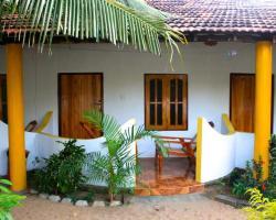 Tharaka Surf Guest House