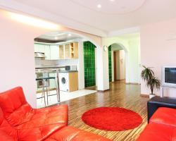 Vilnius Family Apartament
