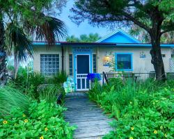 Our Beach Lodgings of St. Augustine Florida