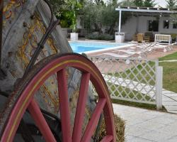 Hotel Giardino Giamperduto