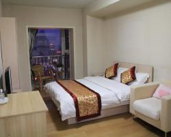Lovely Home Boutique Apartment Hotel Beijing - Yayuncun