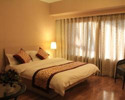 Lovely Home Boutique Apartment Hotel Beijing - Sanlitun