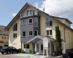 Hotel Pension Kaempfelbach