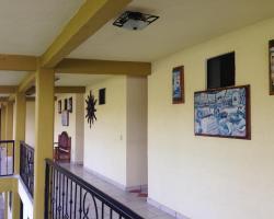 Hotel Hacienda Los Alamos