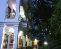 Ma Ma Guest House