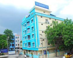 Jayalakshmi Residency