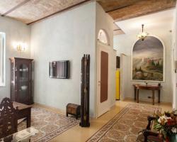 Apartment Borgo Harmony