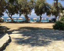 Maragas Beach Camping