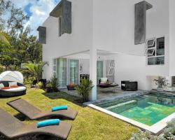 So Beach Villa In Situ