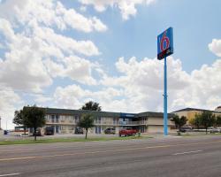 Motel 6 Fort Stockton