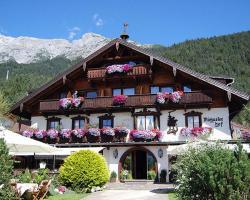 Hotel Garni Michaelerhof