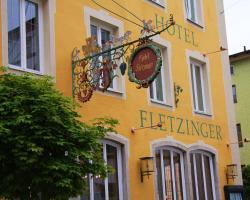 Hotel Fletzinger Bräu