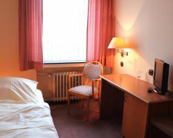 Hotel Niederée