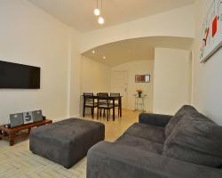 Beautiful 2 Bedroom Apartment D021