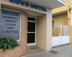 Novo Hotel Itajuba