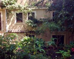 Apartment Taorminarent