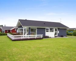 Holiday home Strandparken G- 4587