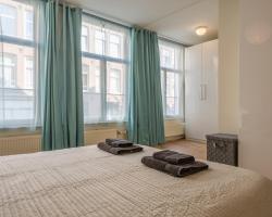 Pijp Dream Apartments